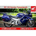 2005 Yamaha FJR1300 for sale 200931168