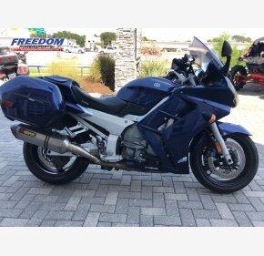 2005 Yamaha FJR1300 for sale 200950338