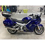 2005 Yamaha FJR1300 for sale 200987199