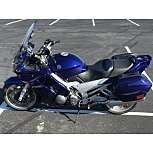 2005 Yamaha FJR1300 for sale 201011960