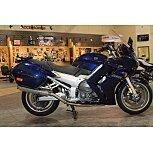 2005 Yamaha FJR1300 for sale 201120652