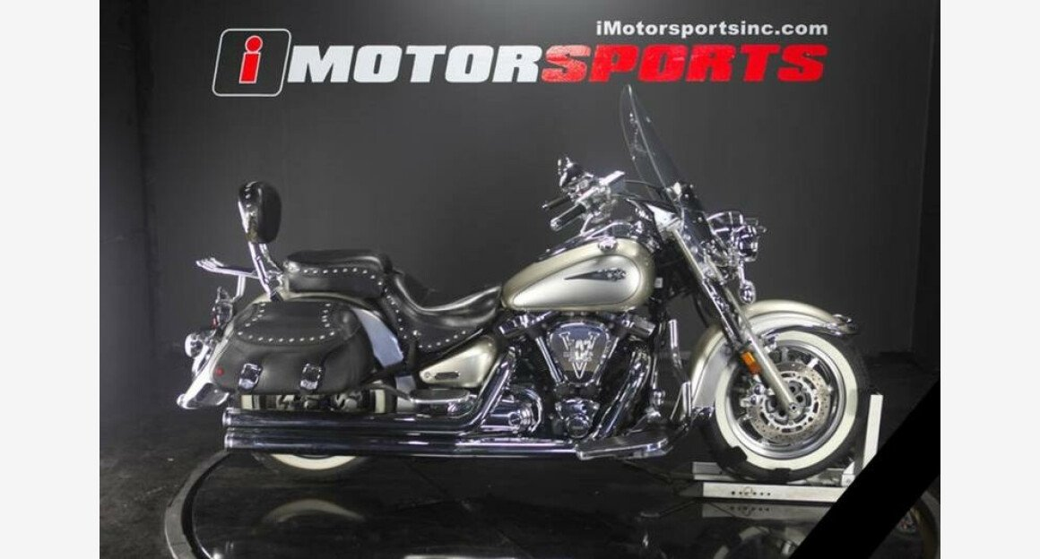 2005 Yamaha Road Star for sale 200593721