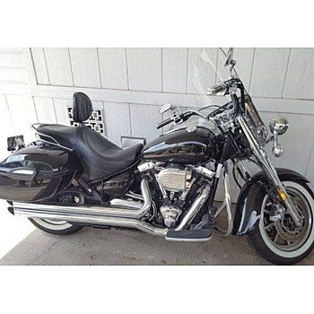 2005 Yamaha Road Star for sale 200575716