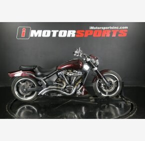 2005 Yamaha Road Star for sale 200931673