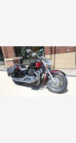2005 Yamaha Road Star for sale 200934957