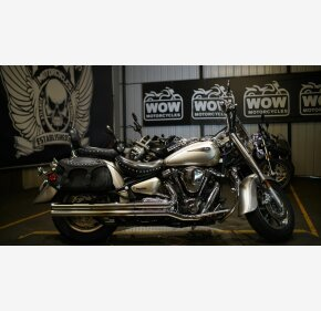 2005 Yamaha Road Star for sale 200935712