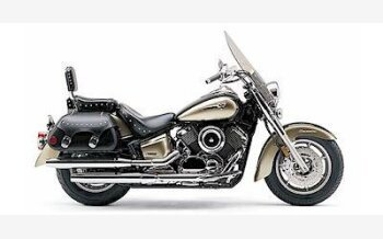 2005 Yamaha V Star 1100 for sale 200428162