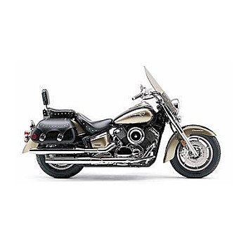 2005 Yamaha V Star 1100 for sale 200675150