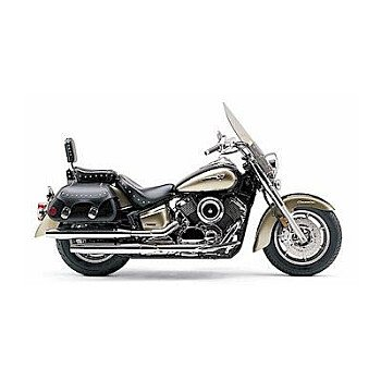 2005 Yamaha V Star 1100 for sale 200699488