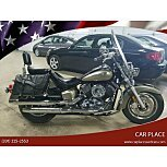 2005 Yamaha V Star 1100 for sale 200577367