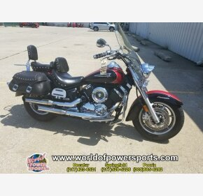 2005 Yamaha V Star 1100 for sale 200637498