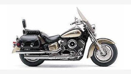 2005 Yamaha V Star 1100 Motorcycles for Sale - Motorcycles