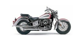 2005 Yamaha V Star 250 Classic specifications