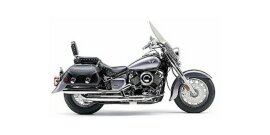 2005 Yamaha V Star 250 Silverado specifications