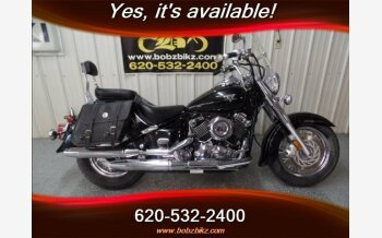 2005 Yamaha V Star 650 for sale 200583284