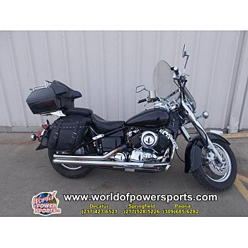 2005 Yamaha V Star 650 for sale 200637094