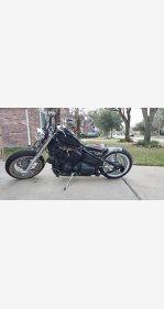 2005 Yamaha V Star 650 for sale 200451281