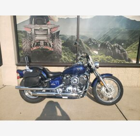 2005 Yamaha V Star 650 for sale 200975965