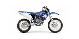 2005 Yamaha WR200 250F specifications