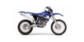 2005 Yamaha WR200 450F specifications