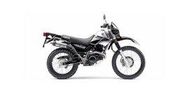 2005 Yamaha XT225 225 specifications