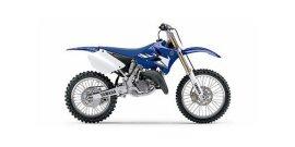 2005 Yamaha YZ100 125 specifications