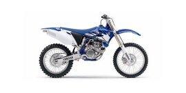 2005 Yamaha YZ100 450F specifications