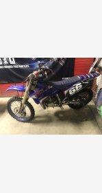 2005 Yamaha YZ250 for sale 200893961