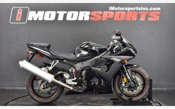 2005 Yamaha YZF-R6 for sale 200642433