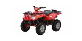 2006 Arctic Cat 400 4x4 Automatic specifications