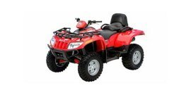 2006 Arctic Cat 500 4x4 Automatic TRV specifications