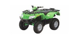 2006 Arctic Cat 500 4x4 Automatic specifications