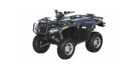 2006 Arctic Cat 650 H1 4x4 Automatic SE specifications