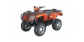 2006 Arctic Cat 700 EFI 4x4 SE specifications