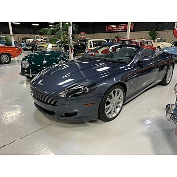 2006 Aston Martin DB9 Volante for sale 100982160