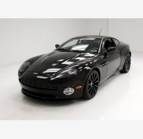 2006 Aston Martin Vanquish S for sale 101159502