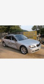 2006 BMW 750Li for sale 100292427