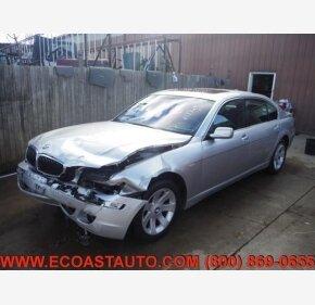 2006 BMW 750Li for sale 101326208