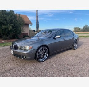 2006 BMW 750Li for sale 101348814