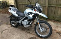 2006 BMW F650GS for sale 200673434