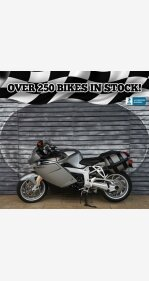 2006 BMW K1200S for sale 200992858