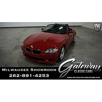 2006 BMW M Roadster for sale 101150808