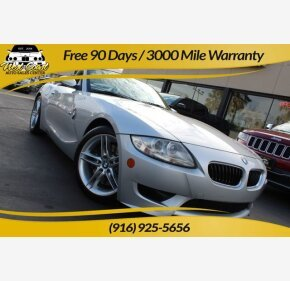 2006 BMW M Roadster for sale 101440351