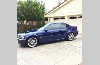 2006 BMW M3 Coupe for sale 100745703