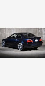 2006 BMW M3 Coupe for sale 101396517