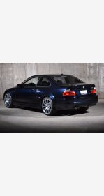 2006 BMW M3 Coupe for sale 101430895