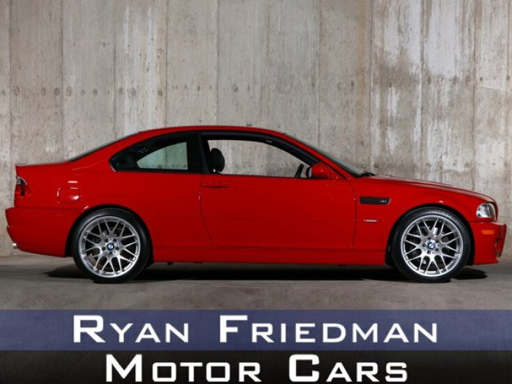 2006 BMW M3 Coupe for sale 101492623