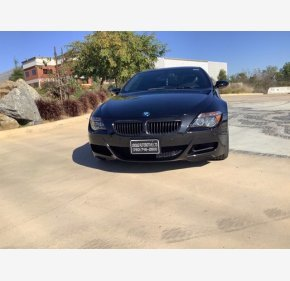 2006 BMW M6 Coupe for sale 101432693
