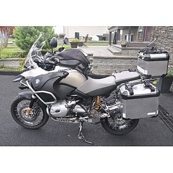 2006 BMW R1200GS for sale 200606900