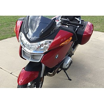 2006 BMW R1200RT for sale 200603964